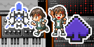 SmileBasic – 『プチコン3号 Smi...